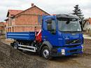 Test: Volvo FL 240 - Baby Volvo truck