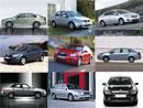 Přehled cen nových aut na českém trhu: Sedany a liftbacky nižší střední třídy (leden 2010)