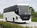 Představujeme: Scania Touring - Globální autokar