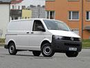 Test: VW Transporter 2.0 TDI CR Van - Solidní základ