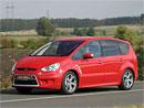 Český trh v roce 2009: Nejprodávanějším velkým MPV Ford S-Max, ještě více zákazníků koupilo VW Multivan