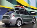 Subaru Impreza XV: Premiéra v Ženevě, na trh v létě