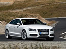 Audi S5 Sportback na českém trhu za 1,509 milionu Kč