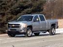 Video: Chevrolet Silverado – Nový pick-up pro modelový rok 2011
