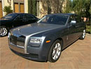 Video: Rolls-Royce Ghost � Nejmodern�j�� z�stupce zna�ky