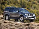 Nissan Pathfinder a Navara: Facelift, modernizovaný 2,5 dCi a nový 3,0 V6 diesel