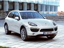 Porsche bude vyrábět nový Cajun v Lipsku