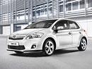 Toyota Auris HSD: Kompaktní full-hybrid stojí 550 tisíc Kč