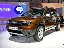 Dacia Duster: První ženevské dojmy