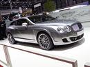 Bentley Continental Flying Star: Shooting brake po milánsku