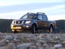 Video: Nissan Pathfinder a Navara – Modernizované SUV a pick-up