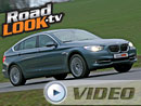 BMW 5 GT: Hbitý mamut (Roadlook TV)