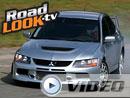 Živoucí legendy: Mitsubishi Lancer EVO VIII