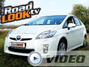 Toyota Prius a ekologický závod Roadlook TV