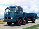 Téma: Kulatá výročí Daimleru - Mezníky vývoje