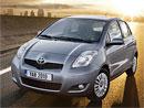 Toyota Yaris Dream: S klimatizací a výbavou navíc zdarma za 249.900,- Kč