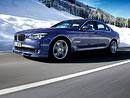 BMW Alpina B7: Poprv� s pohonem v�ech kol