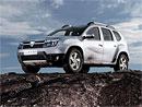 Dacia Duster od června na českém trhu, první cena 259.900,- Kč, se 4x4 od 299.900,- Kč