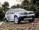 Český trh v roce 2011: Nejprodávanější malá SUV, terénní automobily a crossovery