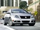 Suzuki Kizashi: Od podzimu v Německu, s pohonem předních kol i 4x4