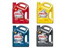 Shell inovoval řadu motorových olejů, na nové balení je potřeba o 11 % méně plastů