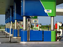 OMV zavede na čerpacích stanicích nově i službu převodů peněz