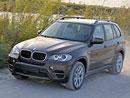 BMW X5: První jízdní dojmy