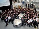 Aston Martin Rapide: Rakušan s rodokmenem vyrazil za prvními majiteli