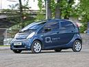 Mitsubishi zastavuje výrobu elektromobilů pro PSA