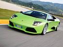 Lamborghini: Konec výroby modelu Murciélago