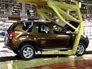 Video: Dacia Duster – Výroba nového SUV