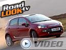 Fiat Punto EVO: Když EVO neznamená sportovní