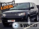 Range Rover Sport a zimní radovánky (Roadlook TV)