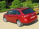 SEAT Ibiza ST: První jízdní dojmy