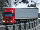Iveco Truck Station - První pomoc