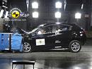 Euro NCAP 2010:  Alfa Romeo Giulietta – Pět hvězd, prohřeškem jen ochrana hlavy dospělého chodce