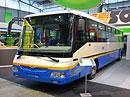 SOR Libchvavy letos vyrobí asi 500 autobusů