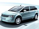 Čínská BYD plánuje start prodeje elektromobilů v Evropě na rok 2011