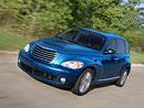 Chrysler PT Cruiser: Výroba po deseti letech končí
