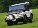 Aznom Land Rover Defender: Britský klasik po italsku