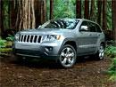 Video: Jeep Grand Cherokee 2011 – První reklamní spot na novou generaci
