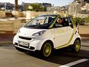Smart ForTwo electric drive II: Elektromobil Smart v detailech