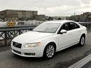 Volvo S80 a V70: S královskou korunkou na svatbu švédské princezny