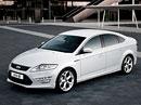 Ford Mondeo Titanium: Nová první cena 559.900,-Kč