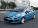 Český trh v květnu 2010: Ve středních MPV zlato pro Citroën a Ford