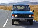 Range Rover: Oslavující ikona přišla o svého tvůrce