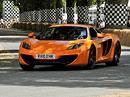 McLaren MP4-12C: Světová premiéra v Goodwoodu (video)