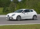 Alfa Romeo Giulietta: Na okruhu s 1,4T (88 kW), 1,4 MultiAir (125 kW) a 2,0 JTD (125 kW)