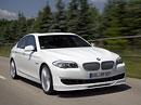 BMW Alpina B5 Bi-Turbo: M5 z Buchloe umí 307 km/h