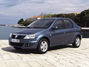 Dacia Logan: Nyní již jen s motorem 1,4 (55 kW) a první cenou 159.900,-Kč